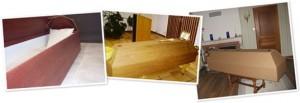 Cercueil Ecologique en Cellulose