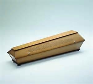 Cercueil contreplaqué 2